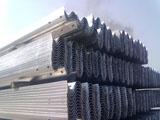热浸锌波形护栏4