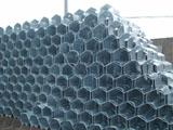 热浸锌防阻块