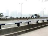 公路防撞栏杆