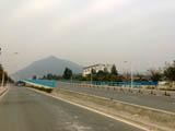 桥梁钢质防撞护栏