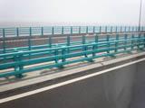 钢结构桥梁防撞护栏