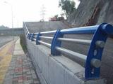 贵州波形护栏|贵阳桥梁护栏不锈钢复合管防撞护栏