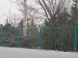 道路框架隔离护栏网
