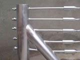 热镀锌B级缆索护栏端头