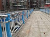 碳素钢复合管天桥护栏