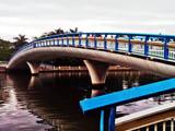 市政景观桥梁异形护栏