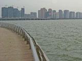 城市景观不锈钢栏杆