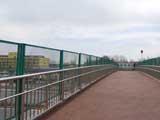 纯不锈钢防护栏杆